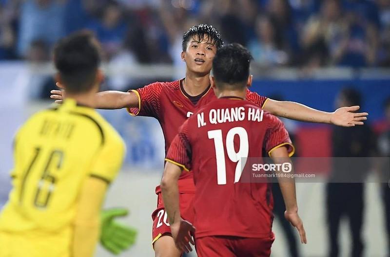 Phát hiện thú vị của Đặng Phương Nam về chu kỳ 10 năm AFF Cup - ảnh 3