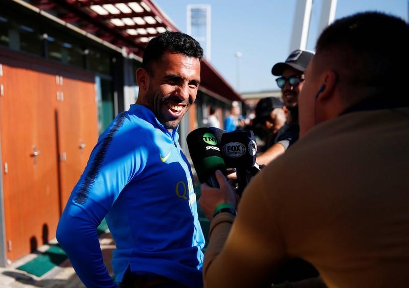 'Thật kỳ cục khi chung kết Nam Mỹ lại đưa sang châu Âu' - ảnh 2