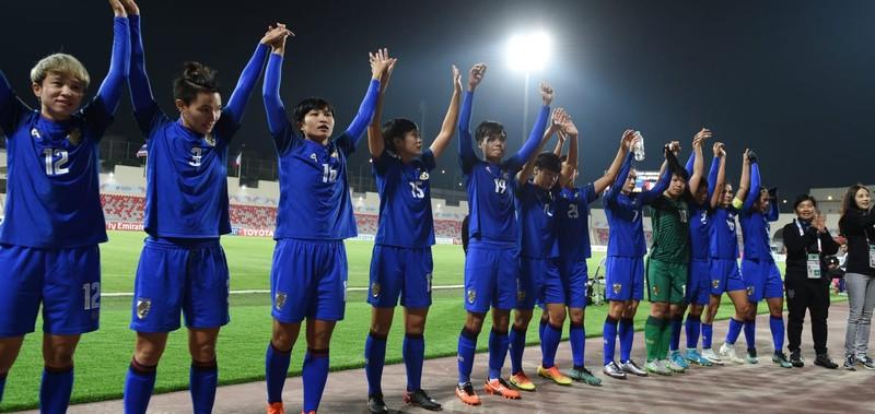 World Cup 2019: Thái Lan lại rơi vào bảng tử thần - ảnh 1