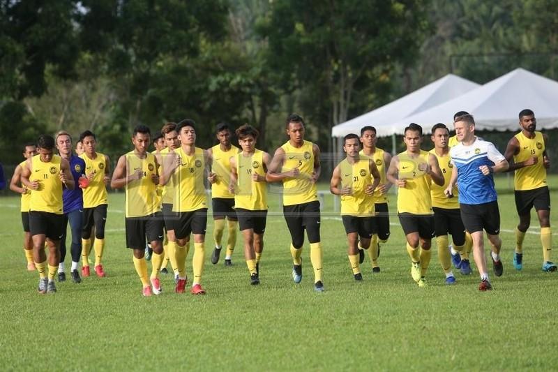HLV Malaysia: 'Chúng tôi sẽ tạo bất ngờ với đội 100 thế giới' - ảnh 2