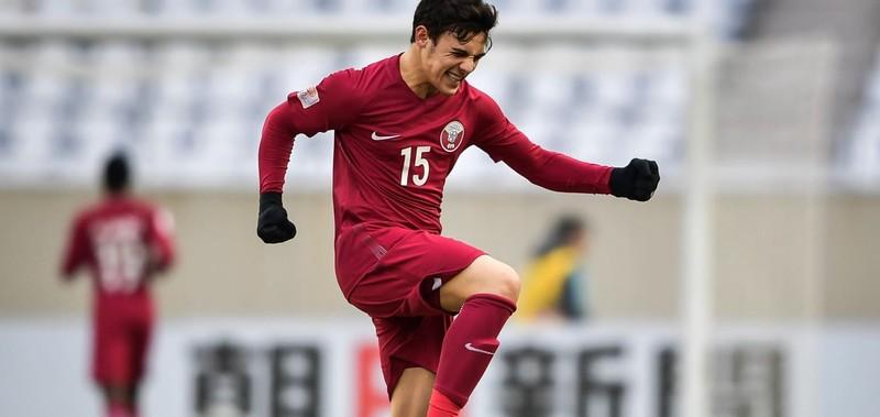 Quang Hải đứng đầu trong 10 sao trẻ của AFC - ảnh 6