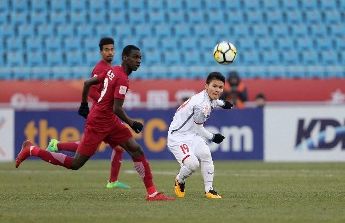 Bại tướng của U-23 Việt Nam được AFC đánh giá cao - ảnh 3