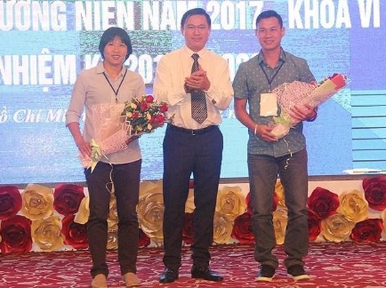 Trợ lý của HLV Park Hang-seo được tôn vinh - ảnh 2