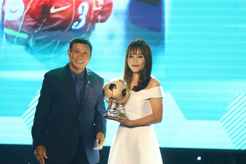 Trợ lý của HLV Park Hang-seo được tôn vinh - ảnh 4