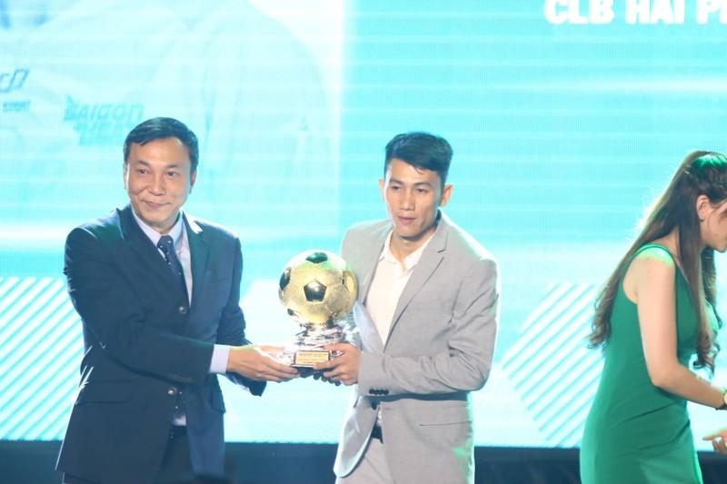 Trợ lý của HLV Park Hang-seo được tôn vinh - ảnh 5