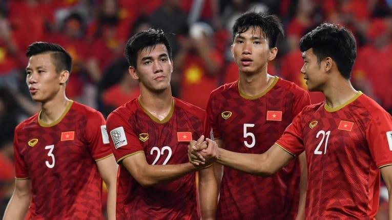 AFC: Park Hang-seo hiểu Jordan hơn - ảnh 2