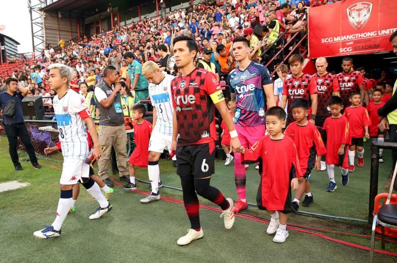 Chanathip đeo băng 'C' giúp CLB Nhật thắng 'hủy diệt' CLB Thái - ảnh 1
