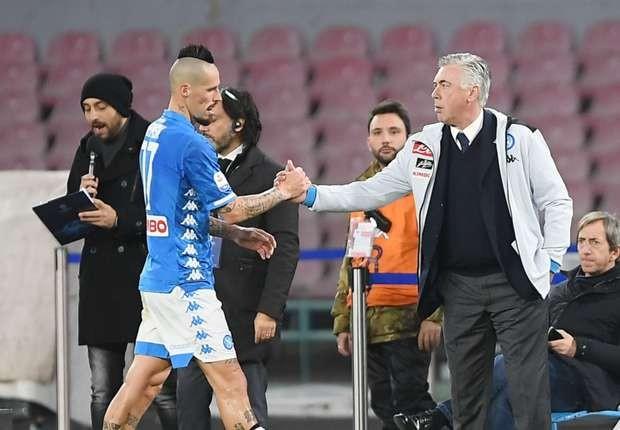 Bất ngờ sao Hamsik bỏ Napoli về Dalian Yifang - ảnh 1