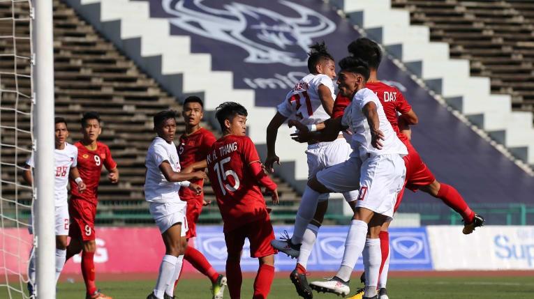 U-22 Đông Nam Á: Việt Nam - Thái Lan chung kết bảng - ảnh 3