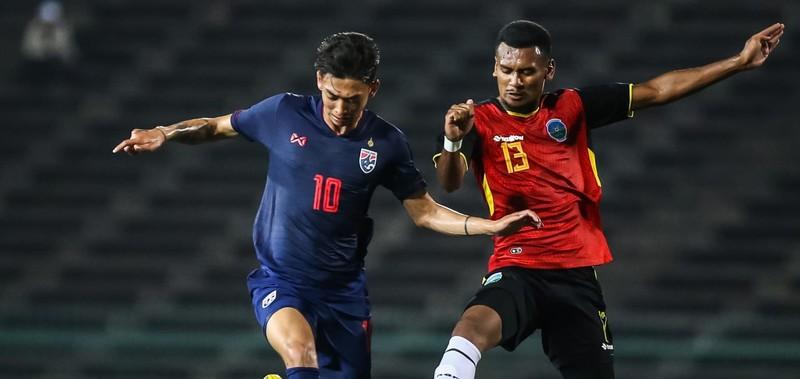 U-22 Đông Nam Á: Việt Nam - Thái Lan chung kết bảng - ảnh 4