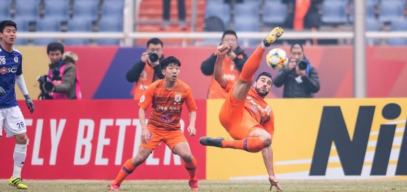 """Khó hiểu """"hai bộ mặt"""" của CLB Hà Nội FC - ảnh 3"""