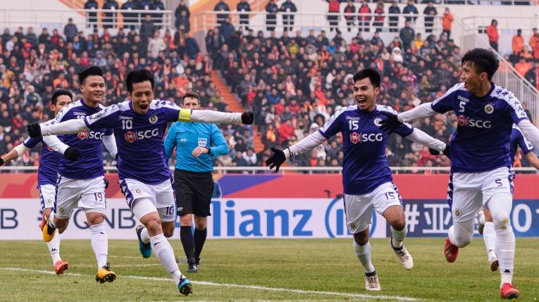 """Khó hiểu """"hai bộ mặt"""" của CLB Hà Nội FC - ảnh 1"""