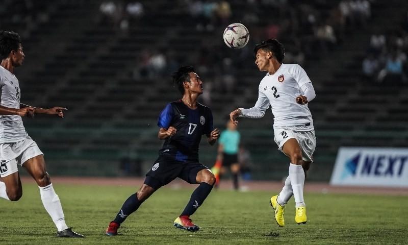Việt Nam - Thái Lan đá 'chung kết bảng', Campuchia thăng hoa - ảnh 1