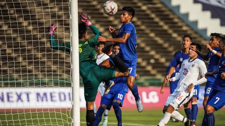 Việt Nam - Thái Lan đá 'chung kết bảng', Campuchia thăng hoa - ảnh 3