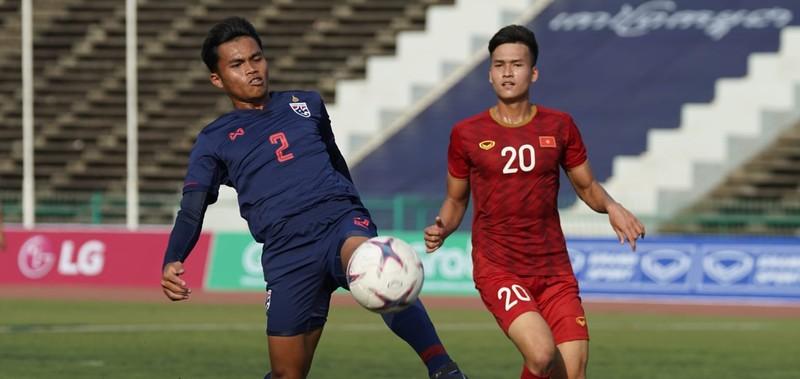 Bán kết U-22 Đông Nam Á: Đồng cân, đồng lạng - ảnh 4