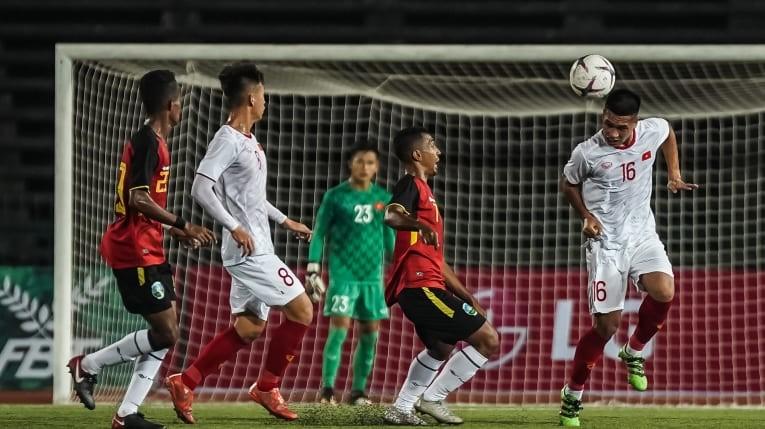 Bán kết U-22 Đông Nam Á: Đồng cân, đồng lạng - ảnh 2