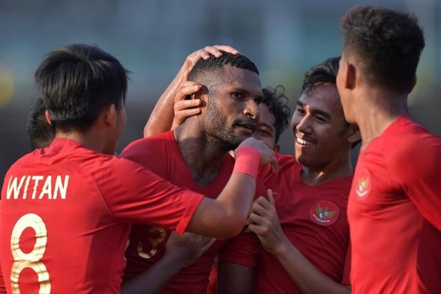 Bán kết U-22 Đông Nam Á: Đồng cân, đồng lạng - ảnh 1
