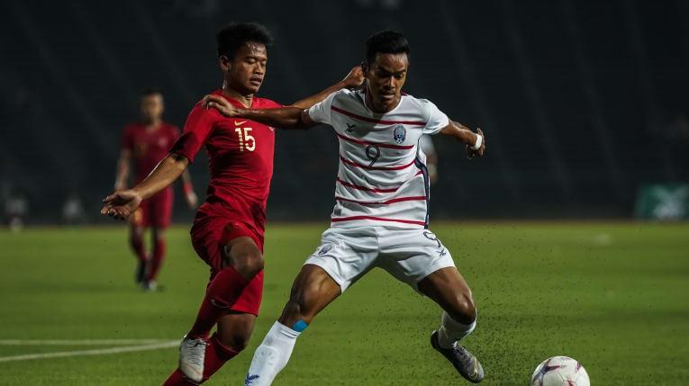 Bán kết U-22 Đông Nam Á: Đồng cân, đồng lạng - ảnh 3