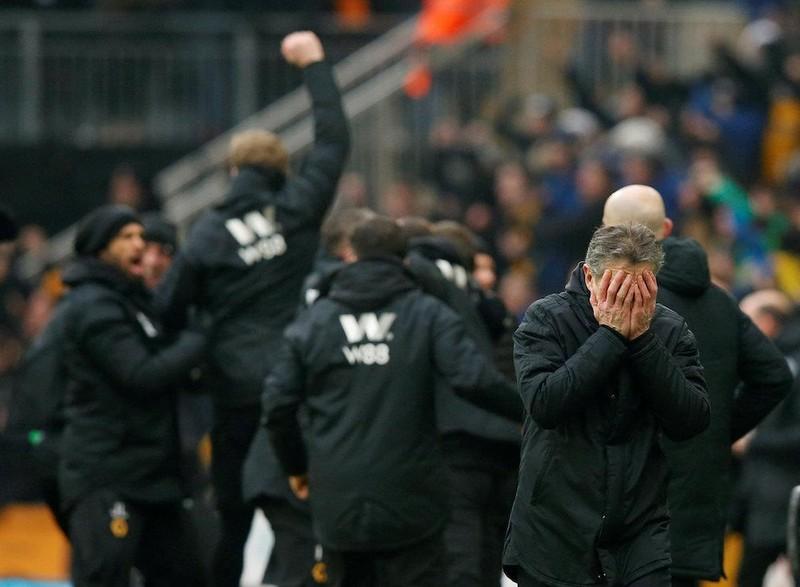 Leicester City 'trảm' thuyền trưởng Puel - ảnh 1