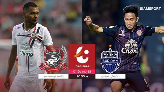 Lượt 2 Thai-League, Buriram đổi lối chơi, Xuân Trường dự bị - ảnh 2