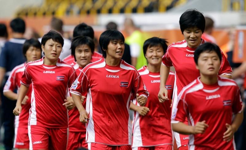 Chủ tịch FIFA muốn giúp Triều Tiên và Chủ tịch Kim Jong-un - ảnh 2