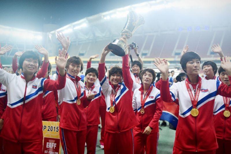 Chủ tịch FIFA muốn giúp Triều Tiên và Chủ tịch Kim Jong-un - ảnh 1