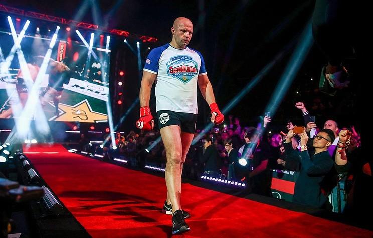 Trận MMA bị hoãn vì võ sĩ gây tai nạn giao thông - ảnh 1