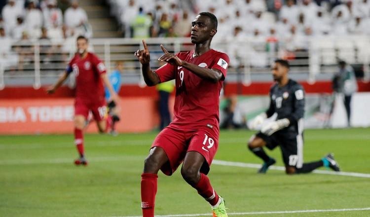 Đánh bại Nhật vô địch châu Á, Qatar chơi lớn - ảnh 2