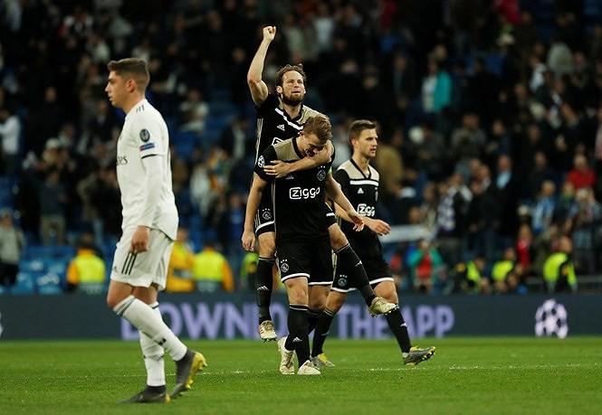 HLV Solari nói gì khi Real Madrid thua thảm? - ảnh 1