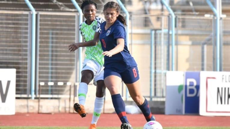 Đánh bại Ý, nữ Triều Tiên vô địch - ảnh 2