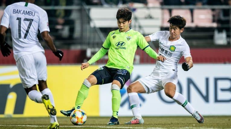 Buriram Utd của Xuân Trường 'đòi' đả bại nhà vô địch Hàn Quốc - ảnh 3