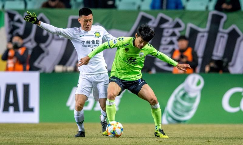 Buriram Utd của Xuân Trường 'đòi' đả bại nhà vô địch Hàn Quốc - ảnh 1