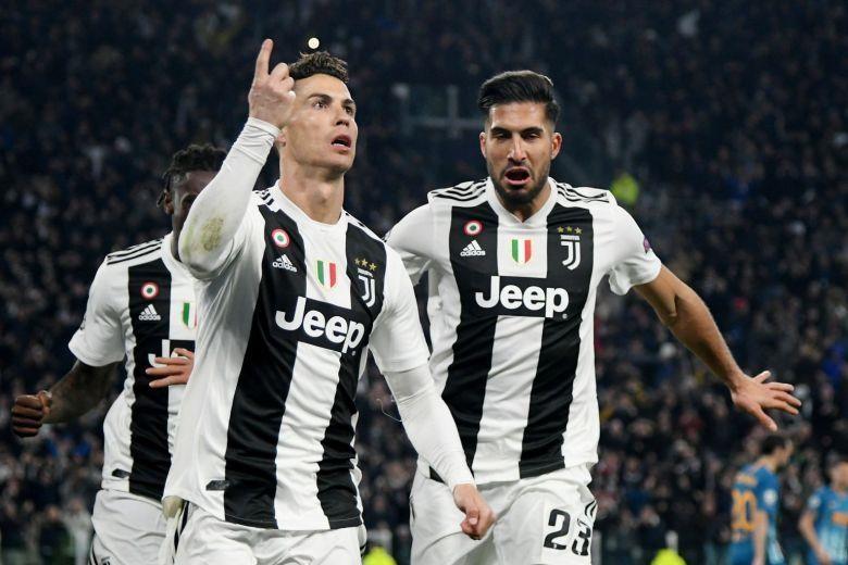'Thánh' Ronaldo và những con số kỷ lục tại Champions League - ảnh 2