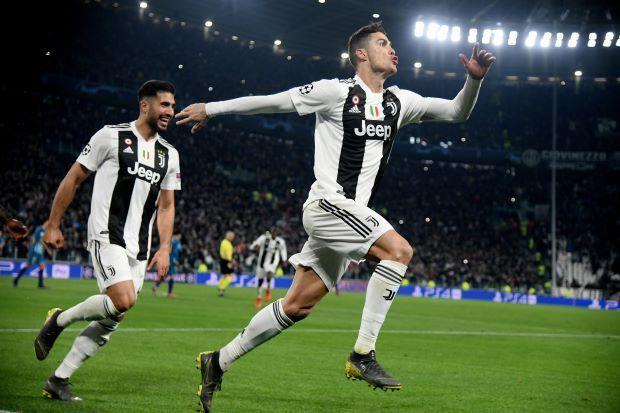 'Thánh' Ronaldo và những con số kỷ lục tại Champions League - ảnh 1