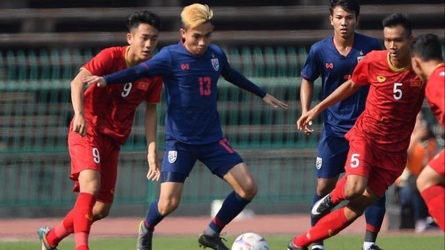 Báo Thái: HLV Park Hang-seo không sợ Thái Lan - ảnh 1