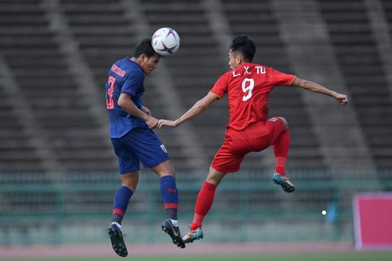 Báo Thái: HLV Park Hang-seo không sợ Thái Lan - ảnh 3
