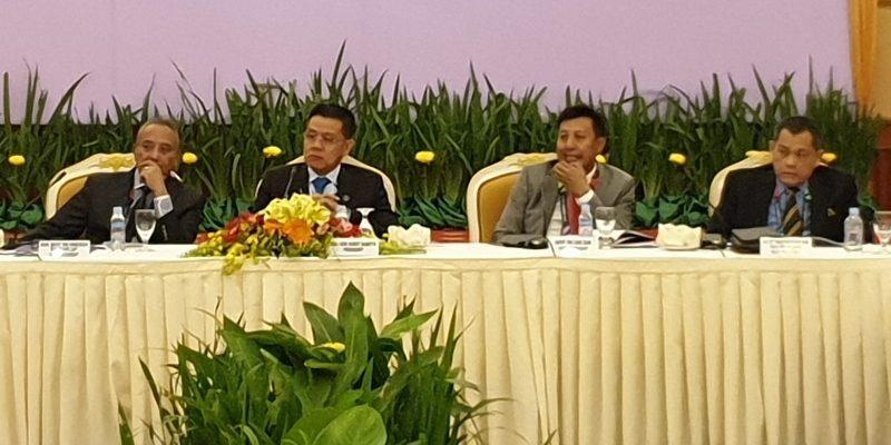 Tướng Campuchia làm chủ tịch LĐBĐ Đông Nam Á - ảnh 3