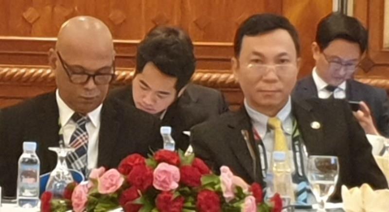 Tướng Campuchia làm chủ tịch LĐBĐ Đông Nam Á - ảnh 2