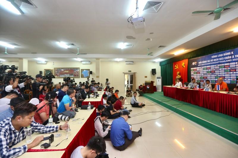 Các đối thủ của U-23 VN nói gì trước vòng loại U-23 châu Á? - ảnh 1