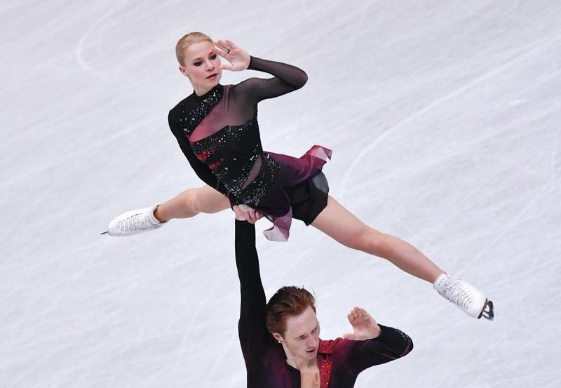 Chứng minh Nga là cường quốc thể thao không cần doping - ảnh 3