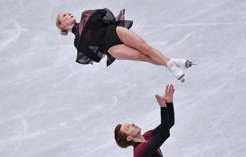 Chứng minh Nga là cường quốc thể thao không cần doping - ảnh 2
