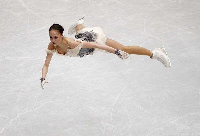 Chứng minh Nga là cường quốc thể thao không cần doping - ảnh 4