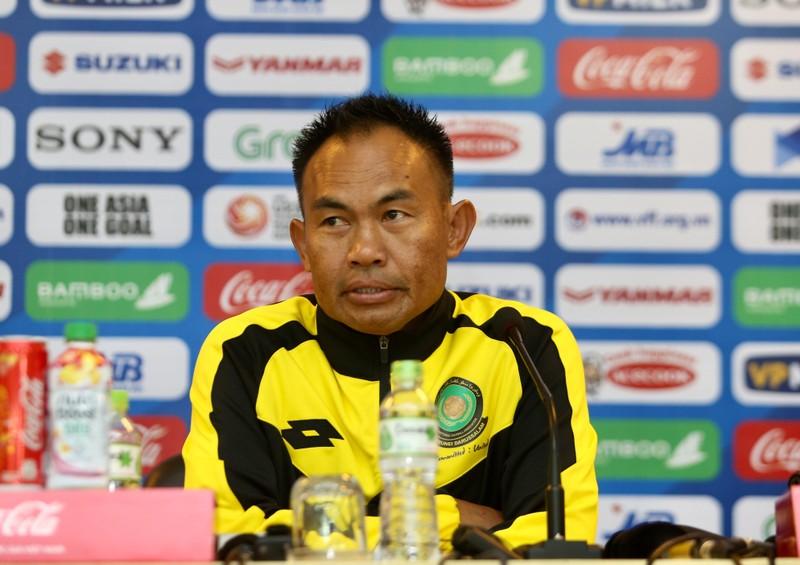 Các đối thủ của U-23 VN nói gì trước vòng loại U-23 châu Á? - ảnh 4