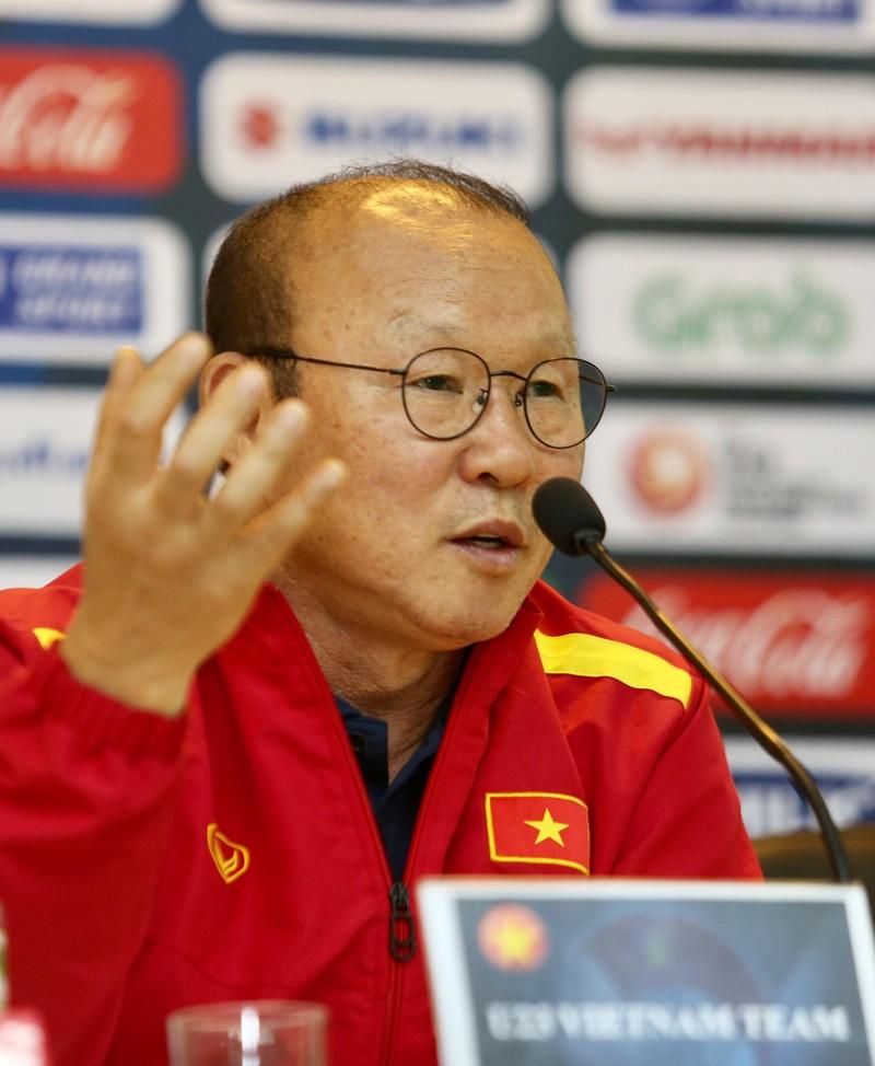 Các đối thủ của U-23 VN nói gì trước vòng loại U-23 châu Á? - ảnh 5