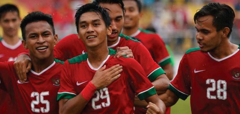 Tổng thống Widodo động viên tinh thần U-23 Indonesia - ảnh 1