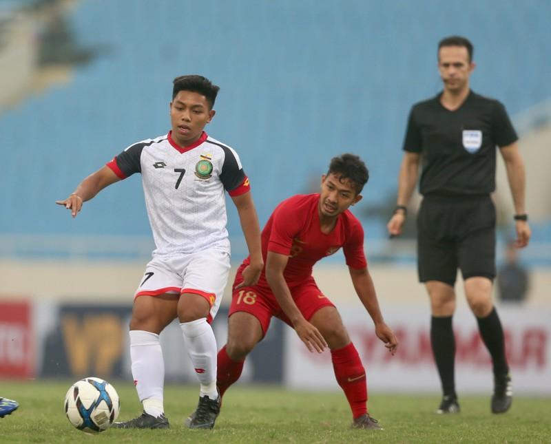 Nhà vô địch U-22 Đông Nam Á khiến U-23 Việt Nam gặp khó - ảnh 4
