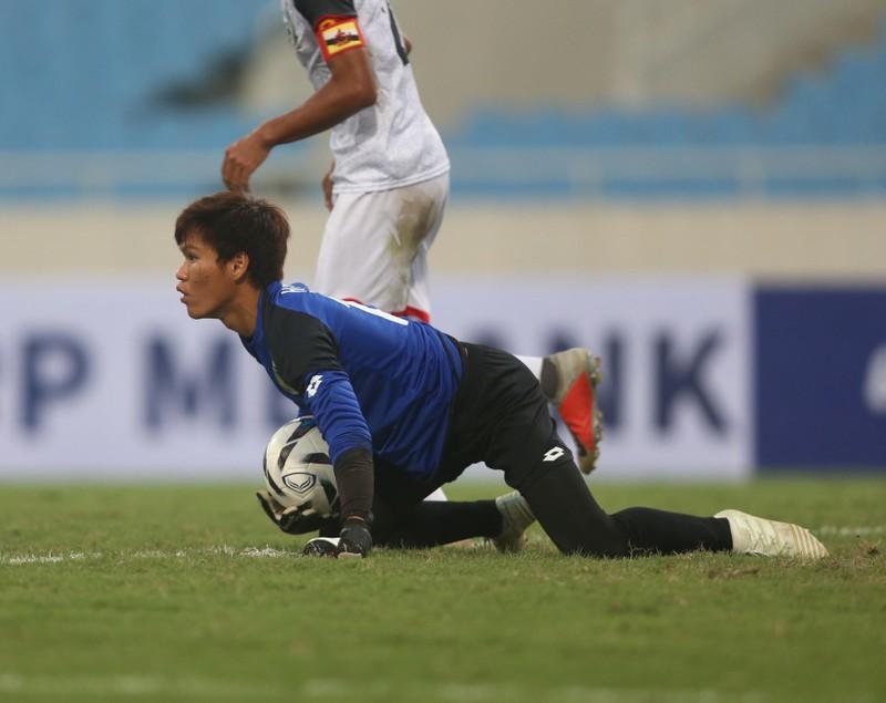 Nhà vô địch U-22 Đông Nam Á khiến U-23 Việt Nam gặp khó - ảnh 1