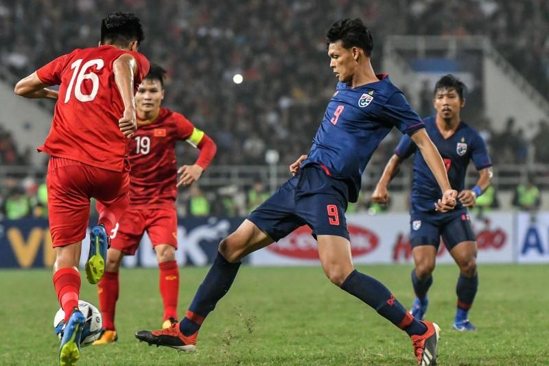 HLV Gama và báo chí Thái Lan nói gì sau trận thua sốc U-23 VN? - ảnh 1