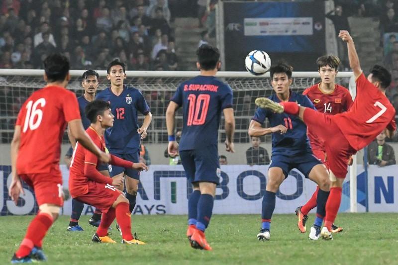 HLV Gama và báo chí Thái Lan nói gì sau trận thua sốc U-23 VN? - ảnh 2