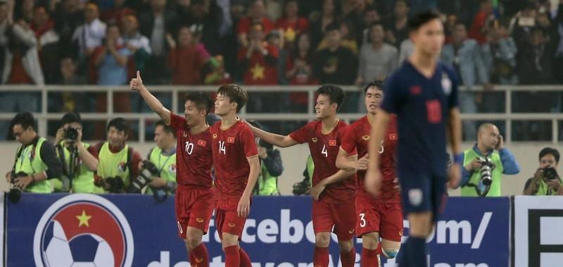 U-23 Việt Nam là hạt giống số 1 thì ngại ai? - ảnh 1